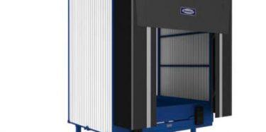 Перегрузочные системы и подъемные столы, герметизаторы проема