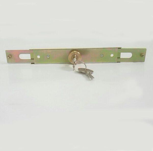 замок для роллеты (рольставен) doorhan универсальный KLA с ключом