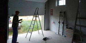 Техническое обслуживание и срочный ремонт ворот любой сложности