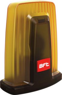 Сигнальная лампа со встроенной антенной RADIUS B LTA 24 R1 общий вид
