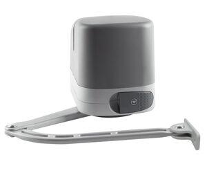 привод ручажный BFT VIRGO KIT (SQ) с локтем цвет серый