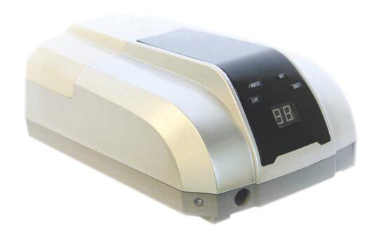 Автоматика (основание электропривода) для гаражных ворота секционных An Motors серии ASG