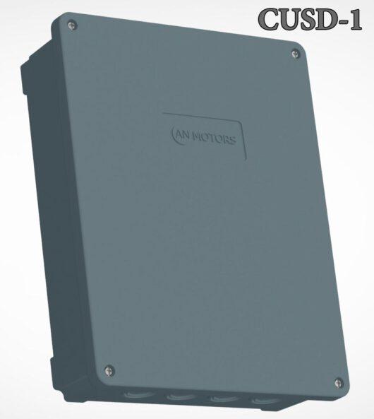 CUSD-1 блок управления для распашных ворот фирмы An Motors серии ASW общий вид
